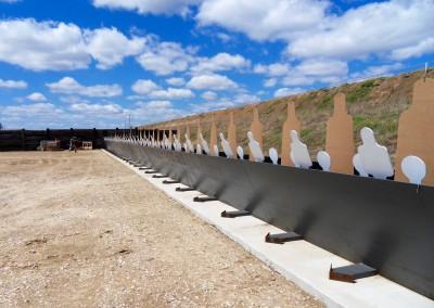 Range 3 – 150 Yard, Multipurpose Range