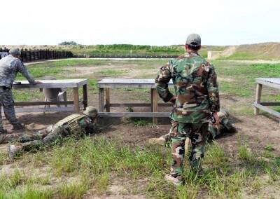Tactical Carbine Operator
