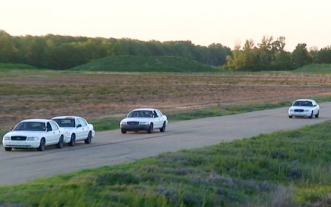 Tactical Operators Driving Course (TOC)