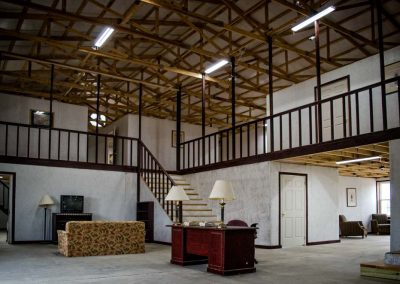 Force-On-Force CQB Training Facility