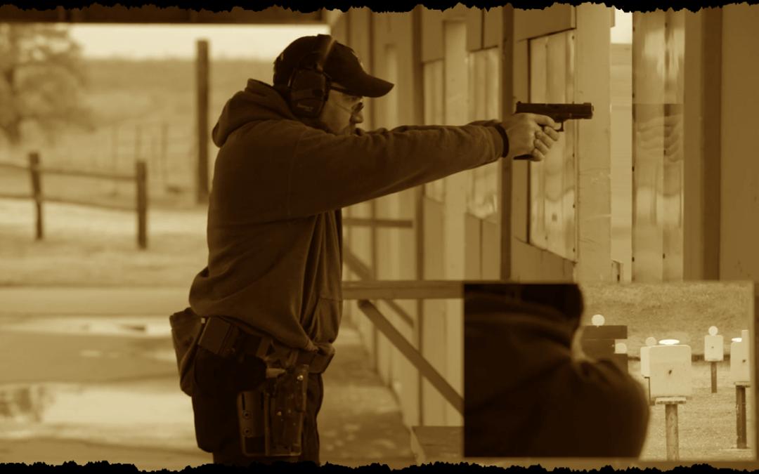 The Best Pistol Training Course